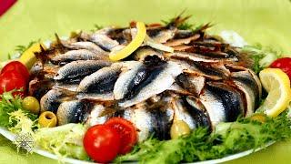 Choumicha : Tourte de filets de sardines au riz