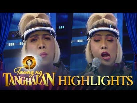 Tawag ng Tanghalan: Vice receives 'karma' after mocking Teddy, Moira, and Zsa Zsa's singing style