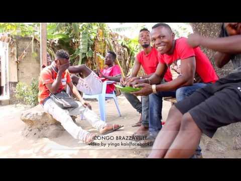 CONGO BRAZZAVILLE LA BELLE VIE DES JEUNES