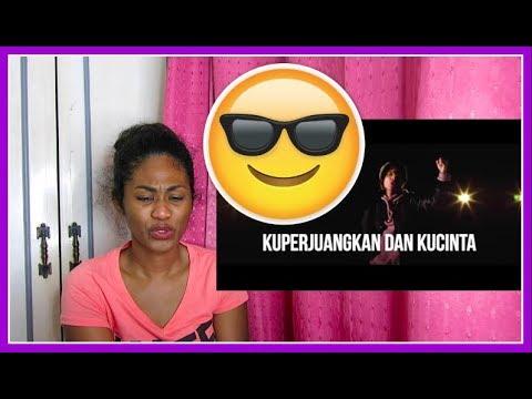 Gen HalilintarLive Your Life Lyric Video| Reaction