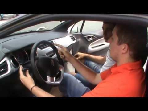 esame di guida patente b