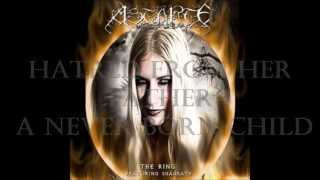 Astarte - Ring Of Sorrow Lyrics