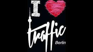 Traffic Club Berlin - Three Sixty