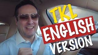 LANCEMENT OFFICIEL de la TKL en Anglais depuis Dubai (TKL English Version)