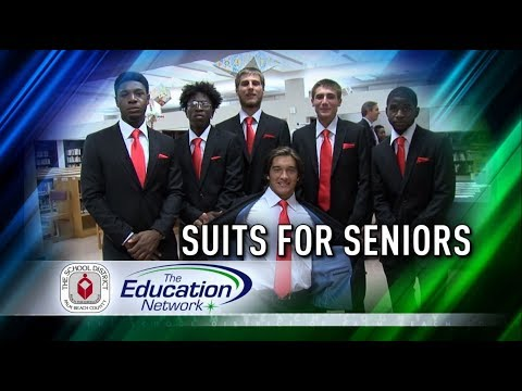 Suits for Seniors