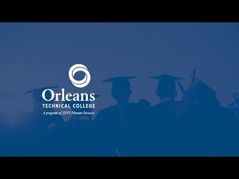 Orleans Technical College - Virtual Celebration - November 2020