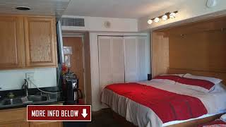 Waikiki Beach Apartments, Honolulu, Usa, Hawaii Hotel Review