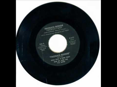 Pachuco Boogie Boys - Pachuco Boogie.wmv
