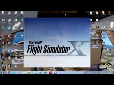Instalando FsX e Corrigindo MSXML4 Sp2 Error resolved