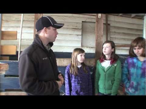 4-H Science - Farm Animal Health (10)
