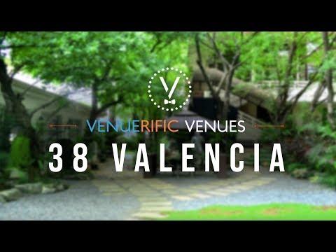 38 Valencia - State of Art Events Venue