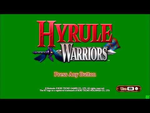 Hyrule Warriors Cemu 1 10 0e Kinda Playable With Mod, Dev Comments