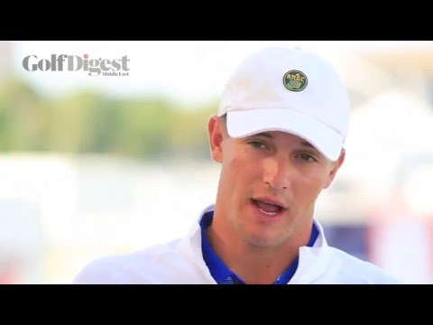 Bryson DeChambeau: The Golf Scientist - YouTube