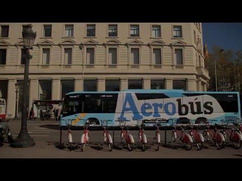 Mobilitat i transport de l'àrea metropolitana de Barcelona