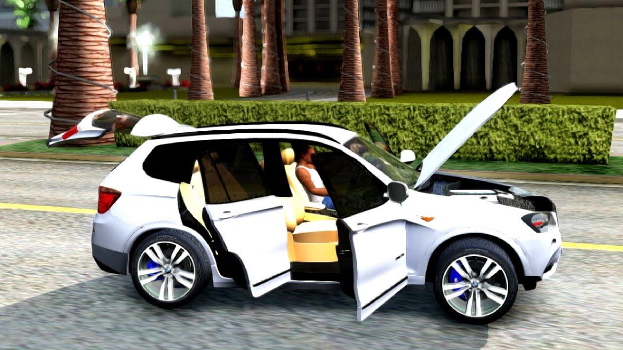 bmw x3 f25 2012 11 new cars vehicles 6 to gta san. Black Bedroom Furniture Sets. Home Design Ideas