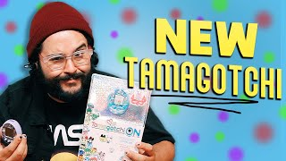 Tamagotchi On Review (EARLY ACCESS UNBOXING)