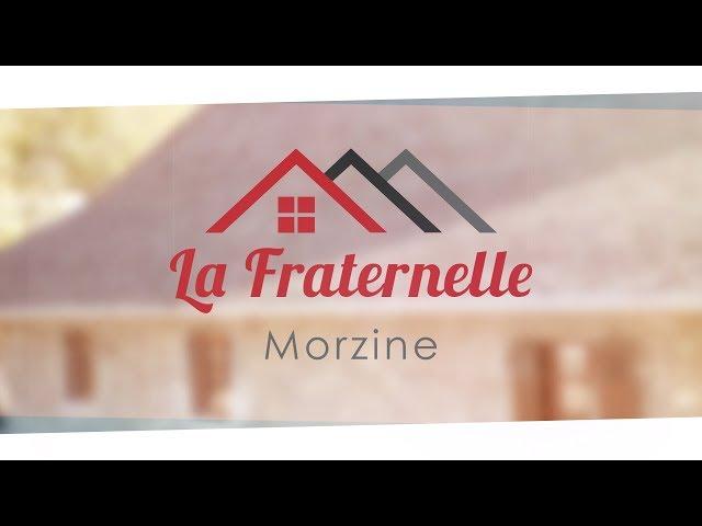 #Morzine patrimoine : les travaux de la Fraternelle