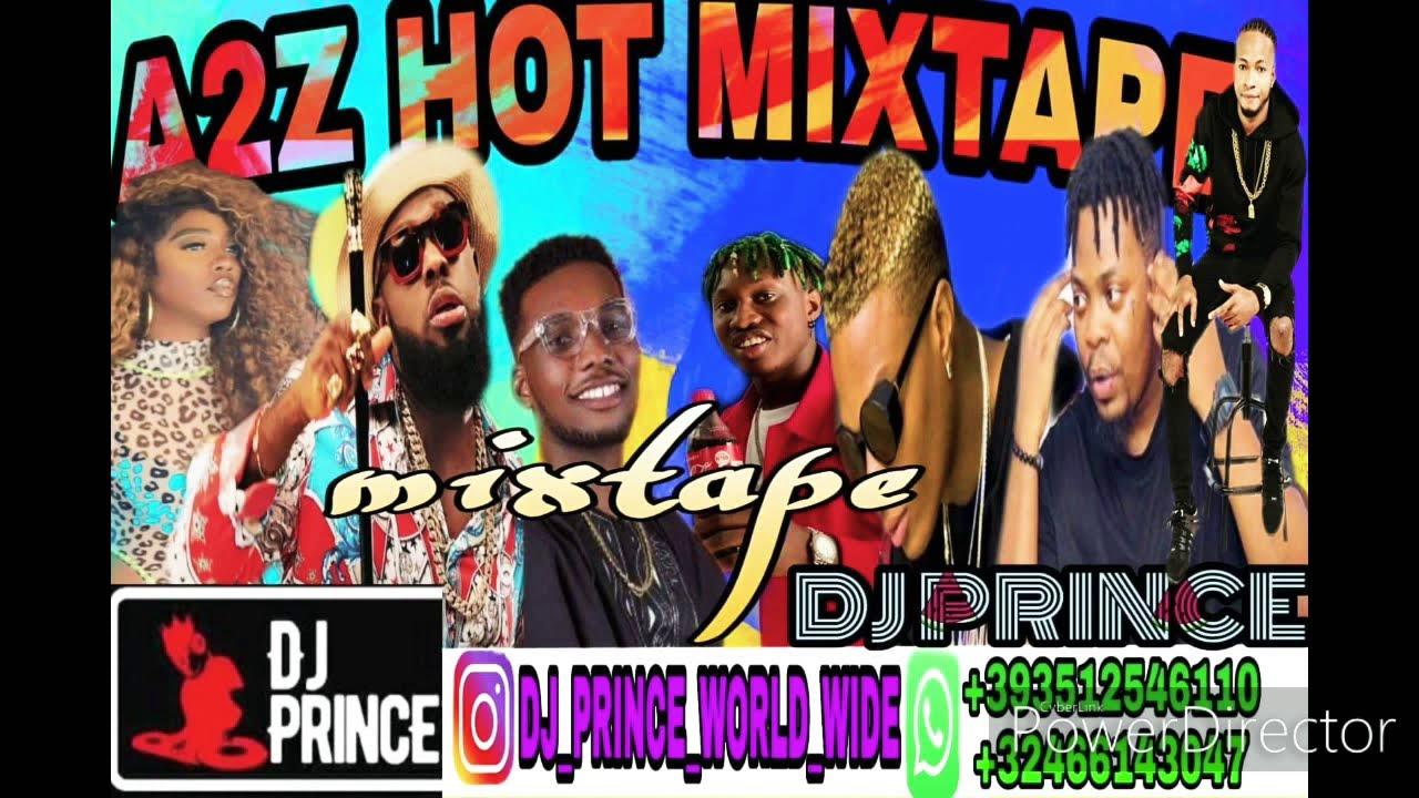 NEW NIGERIA MIX JANUARY MIX 2020 | DJ PRINCE | NAIRA MARLEY, JAY C, BURNA BOY, TIWA SAVAGE, WIZKID
