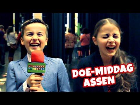 ALS EEN POTVIS IN EEN PISTPOT PIST (Vlog 10) - Kinderen voor Kinderen
