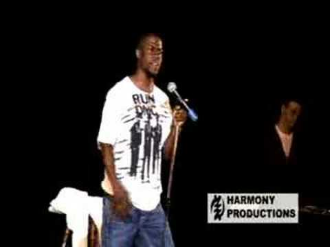 KEVIN HART BRIXTON ACADEMY MAY 08 COMEDY LINK UP