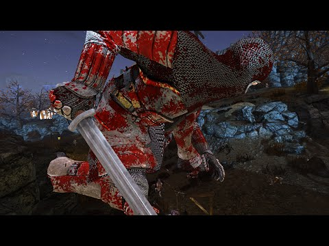 Stomping Grounds (Chivalry: Medieval Warfare) |
