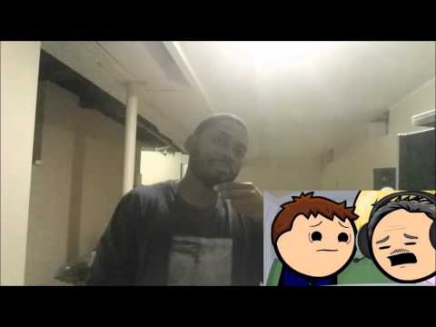 Cyanide & Happiness Shorts Going Down Reaction