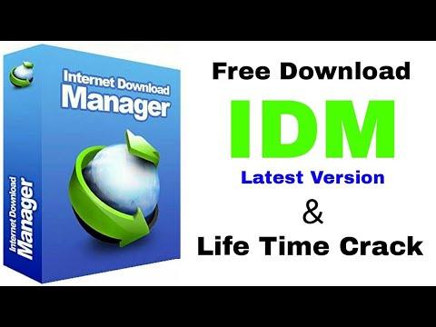 How To Crack IDM Windows 7/8/8.1/10 | IDM Lifetime Crack Tutorial |Download IDM| Trick 2