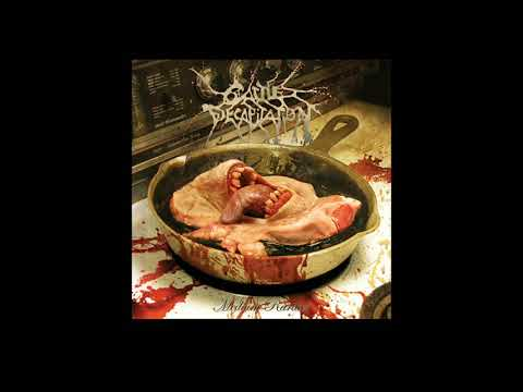 Thrombosis All-In - Cattle Decapitation (Demo) mp3