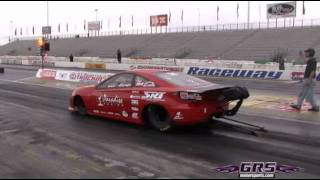 Paradise Racing 7.102 @ 197.88 MPH ( Fall Nationals 2011 @ Englishtown New Jersey )