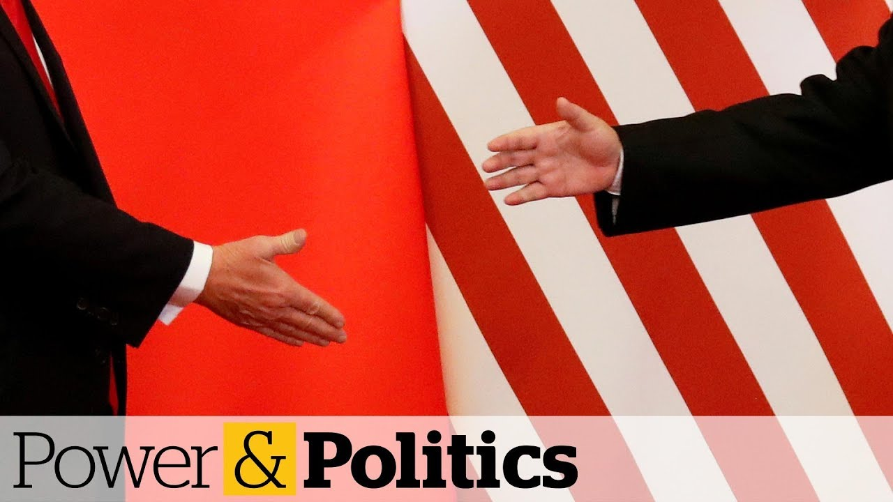 U.S. hikes tariffs on China after failing to reach trade deal  | Power & Politics