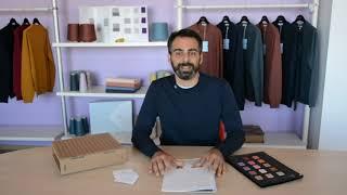 Fortunale: da Cassano il maglione italiano colorato naturalmente