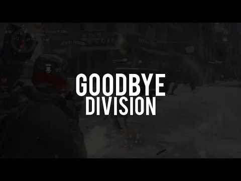 Digs Quits The Division | Goodbye to Skill Gap