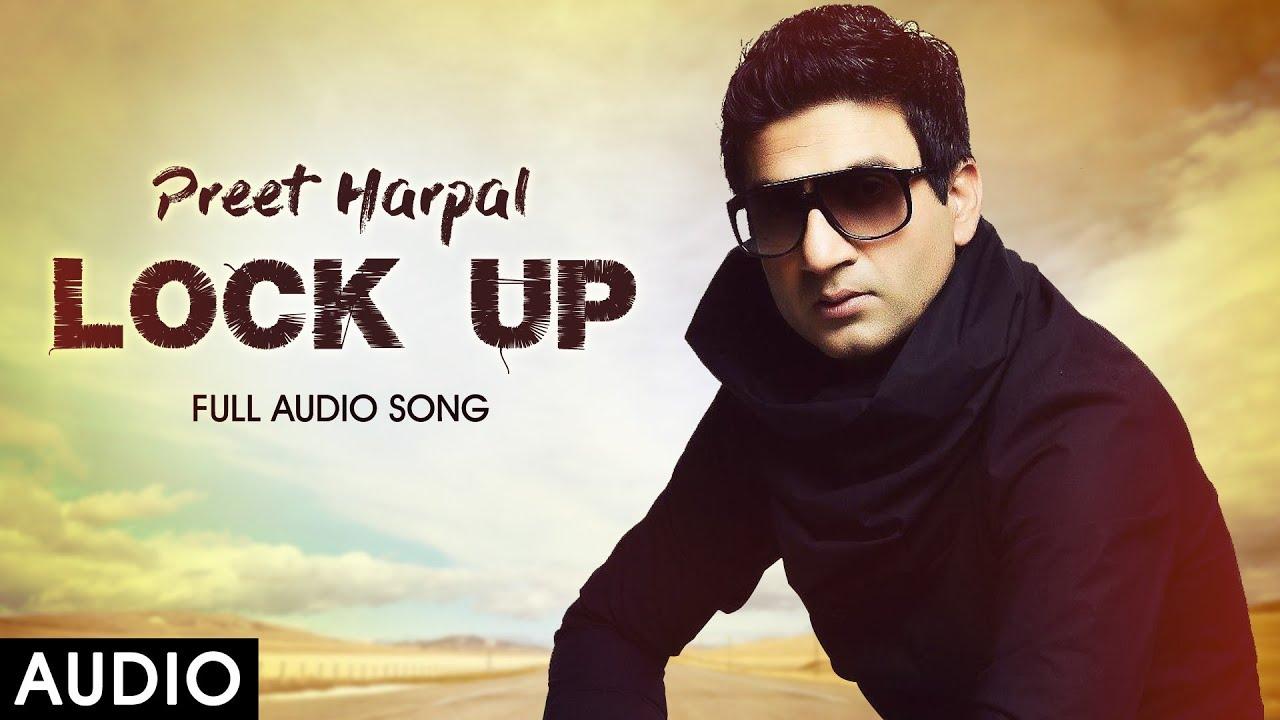 lock-up-audio-preet-harpal-yo-yo-honey-singh-latest-punjabi-songs-2016-sagahits