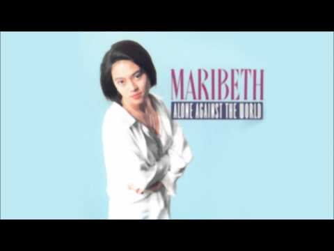 Maribeth - Alone Against the World (1993) - Full Album