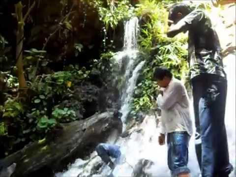 Saranda Forest Adventure : Kiriburu Meghahatuburu