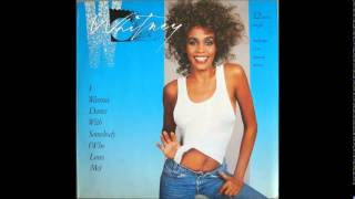 Whitney Houston - Wanna Dance With Somebody (Who Loves Me) (Dub Mix)