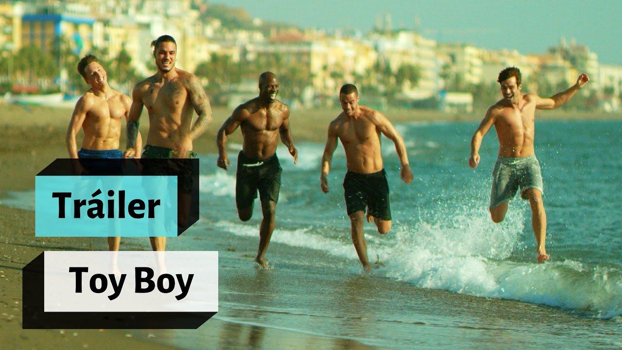 Toy Boy Trailer