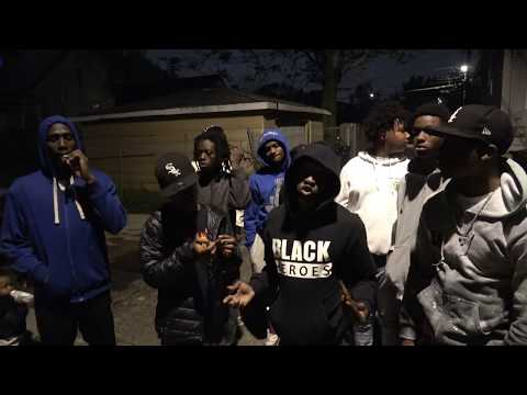 SOUTH SIDE CHICAGO GANG INTERVIEW WITH MCCOOL, NICKOO, MOUSEE MULA, AND TAY MULA
