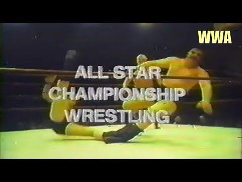 WWA All-Star Championship Wrestling (Sep 15, 1973)