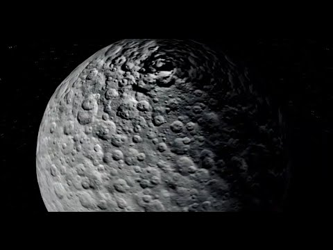 Lecture: Unveiling Dwarf Planet Ceres