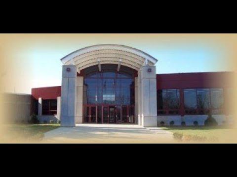 2020 Bloomington High School North Senior Honor Night Celebration