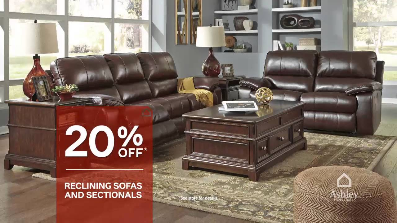 Columbus Day Sale   Ashley Furniture HomeStore   Springfield, MO