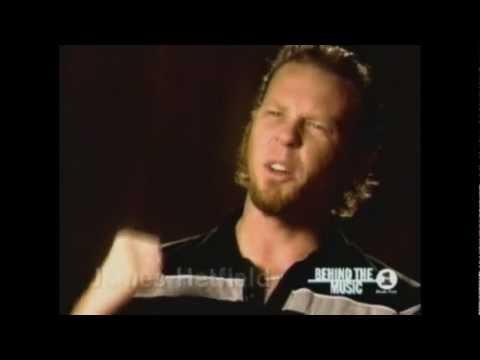 Metallica Mocks Guns N' Roses_(720p)