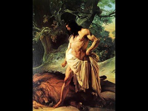 Georg Friedrich Händel - Samson HWV 57