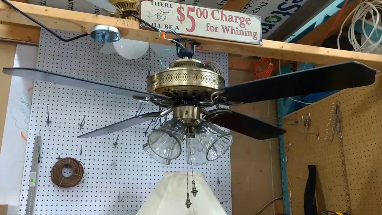 Codep EM Series Ceiling Fan