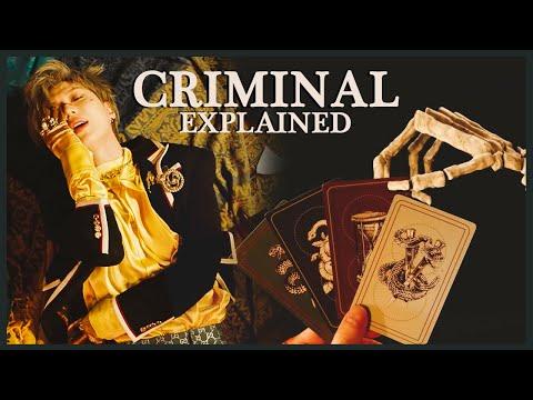 TAEMIN CRIMINAL Meaning Explained: Lyrics & MV + NEVER GONNA DANCE AGAIN: Act 1 Breakdown & Analysis