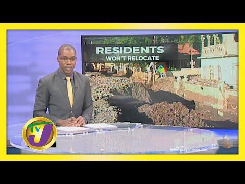 We Won't Relocate | TVJ News