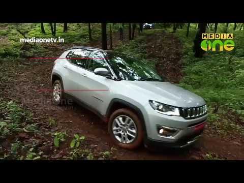 Jeep Compass Review | A4 Auto Epi2 Part3