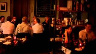 The Rocks Taste - Baroque Bistro