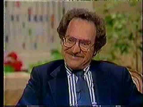 Alan Dershowitz on the Claus von Bulow case (1986)